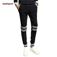 Wholesale New Unique Style Harem Pants Casual Skinny Sweatpants Sport Pants Cargo Jogging Pants Men Outdoor Mens Joggers