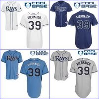 Wholesale Kevin Kiermaier Tampa Bay Rays Jersey size extra small XS s xl cheap