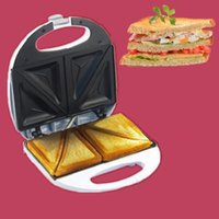 Wholesale toaster oven Fried Eggs snack machine artifact breakfast Sandwich Makers