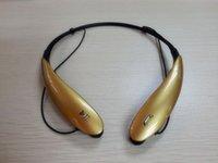 Tone + libres deportes HBS-800 Bluetooth Wireless HBS 800 del auricular del auricular estéreo Bluetooth Deportes auriculares para iPhone LG Samsung tv móviles