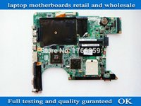 Laptop Motherboards - 459566 motherboard DV9700 DV9500 DV9800 motherboard Socket S1 Tested fully