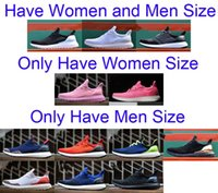 barefoot golf shoes - High Quality Women Men Air Barefoot Hypebeast x Ultra Boost Uncaged Running Shoes Femme Homme Trainer Jogging Sneakers Size Eur