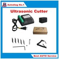 audi plastic key - Top selling TUIREL WOYO Ultrasonic Cutter Cutting Plastics Hobby tool