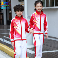 basketball uniform kit - kids football kits autumn basketball jersey boys clothes tracksuit girls clothing sets children school uniform trousers jacket