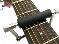 Wholesale Rolling Capo for String Guitar