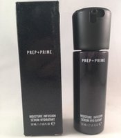 Wholesale With brand logo Hottest NEW Face Prep Prime Moisture Infusion Serum Hydratant Primer ml Foundation DHL