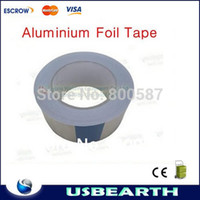aluminum tape uses - BGA accessories Aluminum foil tape for BGA rework use mmx40m