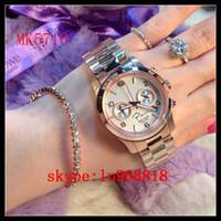 best priced diamonds - TOP QUALITY BEST PRICE New MK5716 Women s Paris Limited Edition Diamond Index Runway Watch Ladies Rose Gold Wristwatch