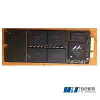 Wholesale Freeshipping New Original flash storage SSD G For rMBP Pro retina A1398 A1425