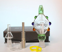 air pipes - Shisha Small Glass Water Pipe Hookah Glass Bong Cute Child like Modelling Air Circulator Good Price On offer