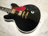 bb oem - Custom Shop Black BB King Lucille Electric Guitar Many color For China s Guitar Factory OEM Guitar