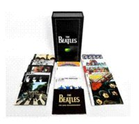 beatles box collection - The Beatles High Quality CD The Beatles Stereo CD amp DVD Boxset CD Box Set Collection New amp Sealed