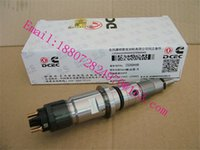 Wholesale diesel engine parts fuel injector