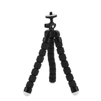 Wholesale Newest Mini Octopus Tripod Supports For Cell Phone Digital Camera Stand Tripod Mount Phone Holder