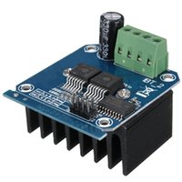 Wholesale High Quality Newest Semiconductor BTS7960B Motor Driver A H Bridge Drive PWM For Arduino