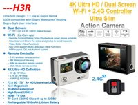 Wholesale SPORTS DV H3R H34K fps Full HD P DV WIFI Function Waterproof M