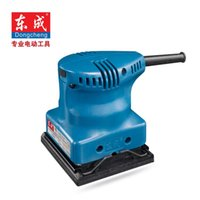 Wholesale dongcheng S1b ff Wood Floor Polishing Sandpaper Machine Sander Tool Sand paper machine power tool
