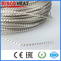 Wholesale m V V V V USB low voltage electric wire heating wire for making low voltage blanket car seat heating
