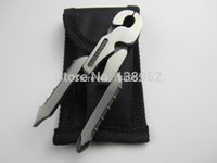 Wholesale High Quality SWISS TECH mini multifunctional tool in floding keychain pocket small tools