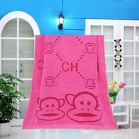 bath towels on sale - on sales Adult Healthy Fabric Soft Fiber CM g Bath Towel Beach Towel For Traveling Covers
