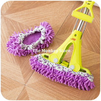aluminum siding supply - Pair House Women Men Novelty Slippers Style Mops Sock Floor Ground Cleaning Tools Microfiber Funny Bedroom Supplies F3708