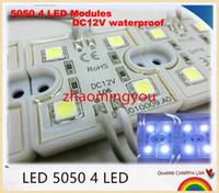 Wholesale LED LED Module V waterproof square led modules lighting