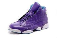 Wholesale Sport Light Sale - Hot Sale black--pink-white Basketball XIII Women shoes New Retro 13 Women's Basketball Shoes Sports Footwear Sneakers Trainers girls Shoe