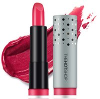 authentic wholesale stylish - Authentic makeup stylish new moisturizing lasting moisturizing balm lipstick is not easy to fade on the makeup