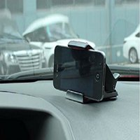 Wholesale Universal Car Dashboard Phone Holder Mount Cradle Stand for iphone s s Samsung Galaxy S6