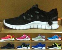 barefoot flooring - Women Men Free Run Running Casual Shoes Barefoot Trainers Walking Sneakers Jogging Zapatos Size Eur