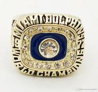 Wholesale 1972 American football Miami Dolphin Sale Super Bowl Replica Championship ring material VIP STR0