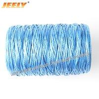 Wholesale hollow braid Uhmwpe Rope Wakesurf boarding Rope Water ski rope m lb mm strand