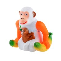 bananas music - Electric Skip Orangutan Light Music Take Bananas Cartwheel Monkey Kids Educational Toys