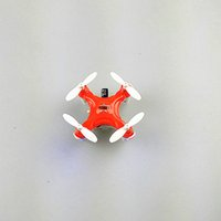 Wholesale Mini RC helicopter DHD G CH Axis Gyro Quadcopter drone with MP Camera Remote Control Toys random color