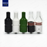 battery discs - 510 Klin Ceramic Donut Atomizer with a ceramic heating disc instead of the standard coil fit Sub Ohm Battery