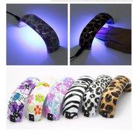 Wholesale 9W Mini USB UV Gel Polish Nail Art Dryer Curing LED Lamp Machine Manicure Tool