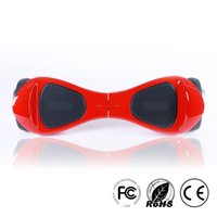 Wholesale Bluetooth hoverboard self balancing Electric inch scooter with LG battery Smart wheel balance board unicycle hover board