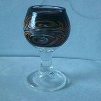 additive color - New Hip Flasks Color glass Pure manual additive color burn becomes