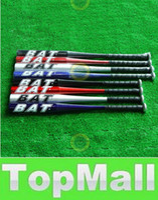 Wholesale LAI Inch Aluminum Alloy Lightweight Sports Baseball Bat Softball Bat Red Blue Silver Black