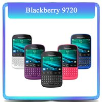 Wholesale Original BlackBerry GPS Wi Fi MP quot TouchScreen QWERTY G Unlocked Refurbished Cell Phone