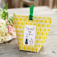 Wholesale Vase rectangular seal stickers stickers stickers custom stickers custom