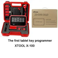 adapter code - Newly Top Selling Original XTOOL X PAD Auto Key Programmer with EEPROM Adapter Support Special Functions X100 PAD