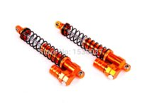 alloy rc parts - 1 rc car Baja B CNC Alloy mm Front Absorber Shock with Cap parts compressor