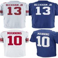 beckham baseball - Cheap Odell Beckham Jr Jersey Eli Manning jersey Football Jersey Sport Jerseys Embroidery Logos