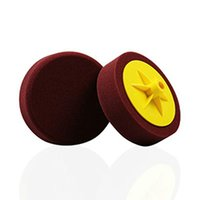 car polisher - Hot Selling China Top Quality inch mm Car Polishing Pads Colors