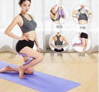 arm exerciser - Fitness Leg Arm Sport Tool Trimmer Exerciser Sport Shaper Body Thigh master Exerciser Home Gym Sport Toner Ab Arm Leg Trimmer KKA297