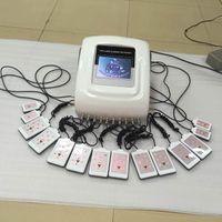 Wholesale portable pads lipo laser machine lipo laser slimming machine lipo laser