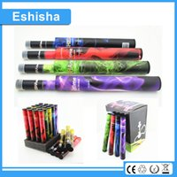 Wholesale puffs E shisha E hookah pens disposable electronic cigarette shisha hookah dispsoable e cigarette e cig