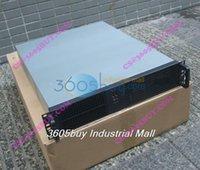 2U сервер компьютерный корпус PC источник питания крупнопанельные 2 оптический привод бит 4 жесткий диск 2U промышленный корпус компьютера 611864
