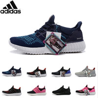 basketball brand hockey - Adidas Originals Yeezy Ultra Boost Casual Shoes Sneakers Cheap Oringinal Running Brand Fashion Colors Discount Size